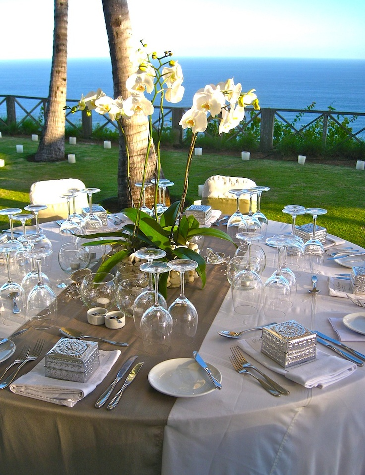 Classic #Wedding #receptions #Bali Khayangan Estate