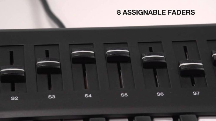 Alesis QX49 Advanced USB/MIDI Keyboard Controller: Overview