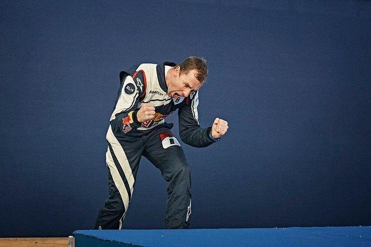 Was ist nötig, um Weltmeister zu werden? | Red Bull Air Race