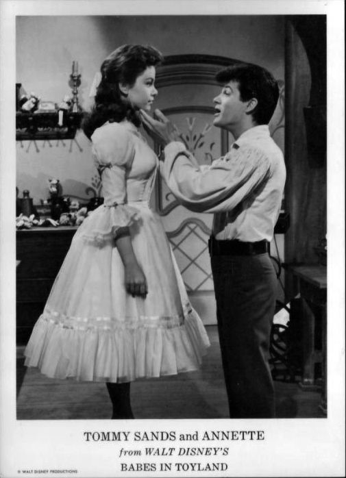 the ultimate babe in toyland Babes in toyland is a 1961 christmas musical film in technicolor, directed by jack donohue, produced by walt disney, and distributed to theaters by buena vista distribution.