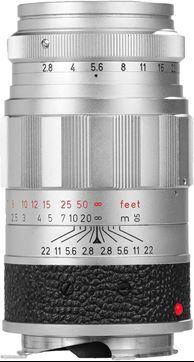 Leica 90/2.8 Leitz Wetzlar V1 camera lens? Ga naar Cameraland.nl!