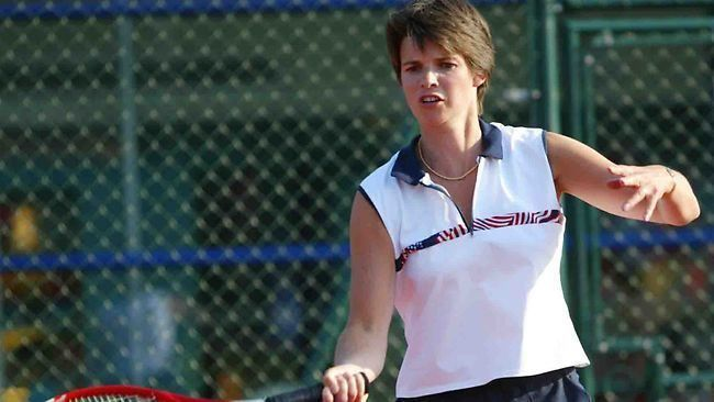 Interesting Facts About Samantha Smith Tennis She Is A Former British Professional Tennis Tennis Players Female Professional Tennis Players Tennis Players