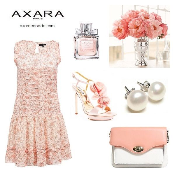 Dress & Bag AXARA