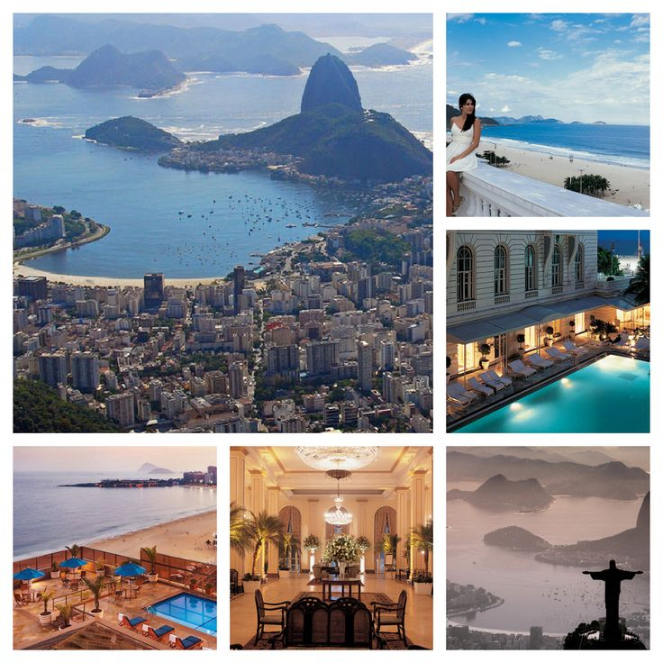 Rio de Janeiro offers a gamut of spectacular wedding venues that you may find it difficult to choose one over another. Location: Rio de Janeiro, Brazil