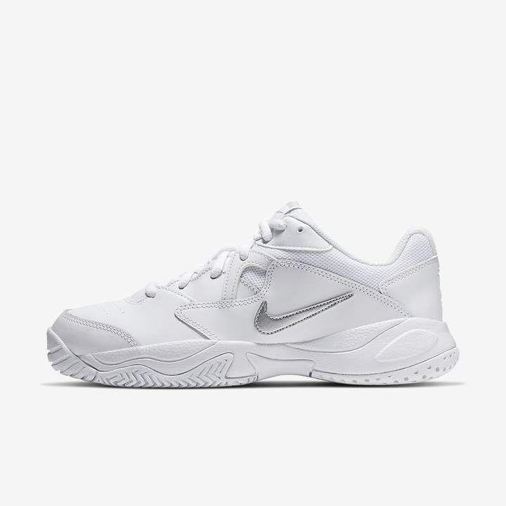 Nikecourt Lite 2 Women S Hard Court Tennis Shoe Nike Com Platform Tennis Shoes Tennis Shoes Shoes For Playing Tennis