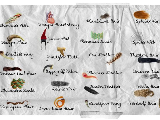 What Core Would Your Wand Have In The Wizarding World? | PlayBuzz