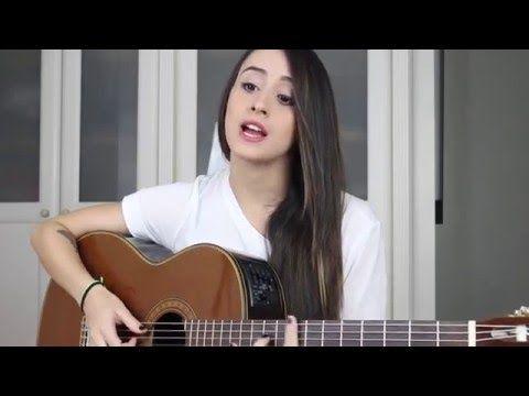 """Mariana Nolasco """"Baile de Favela"""" (Resposta) - YouTube"""