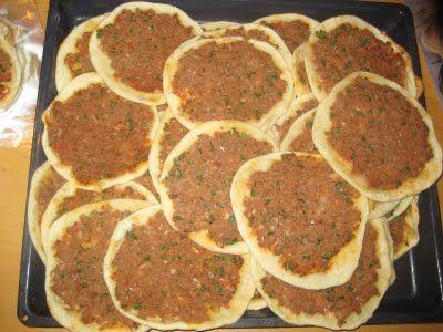 المها للمأكولات السورية - منتديات عالم حواء