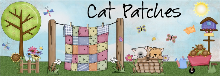 Cat Patches