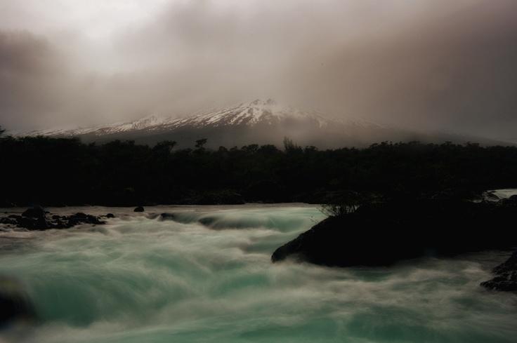 Petrohue, Chile