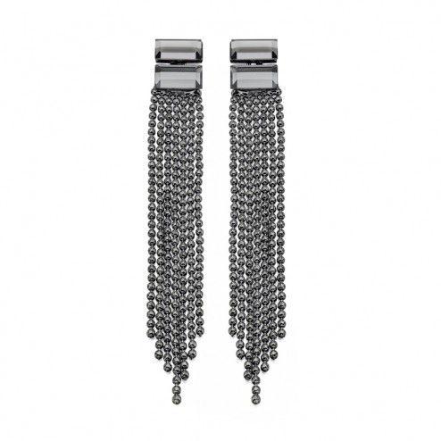 Fiorelli Tassel Earrings from aquaruby.com