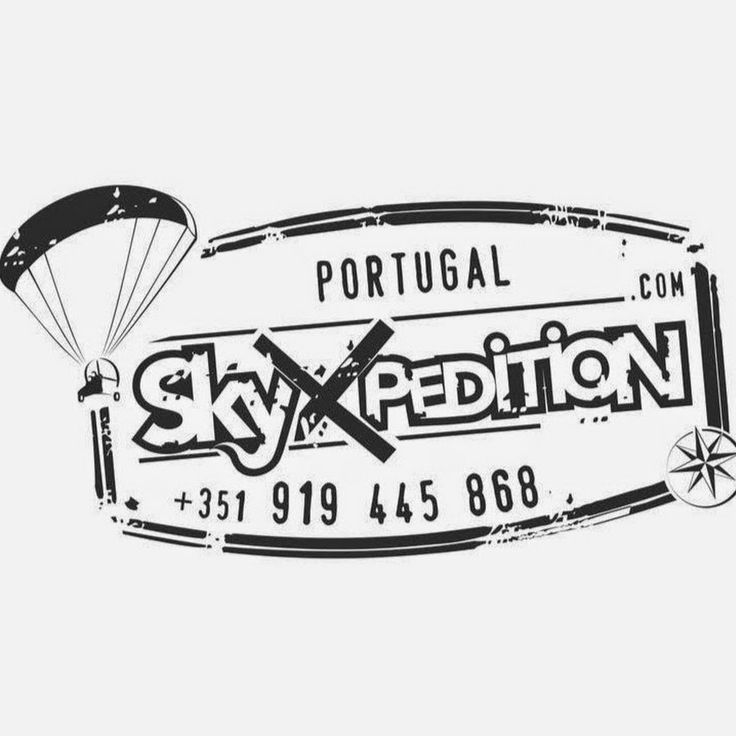 #SkyXpediton #Paratrike Trike paramotor flights from Portugal to anywhere you dream of