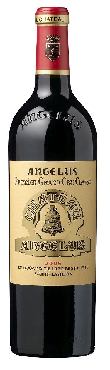 Château Angélus 2000 desde $686.35 (509,88€)