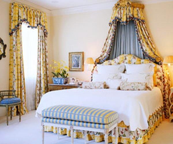 French Country Bedroom: French Country Bedroom