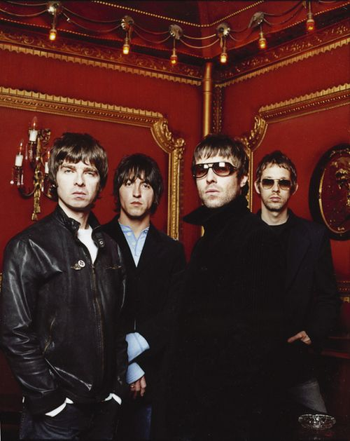 Oasis great band resulted in two other great bands; Beady eye and Noel Gallagher's High Flying Birds. Like them all.