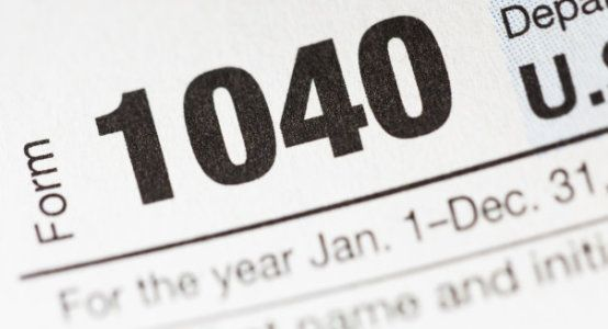 8 Errors You're Most Likely to Make on Your Tax Return #income tax returns, #tax return errors