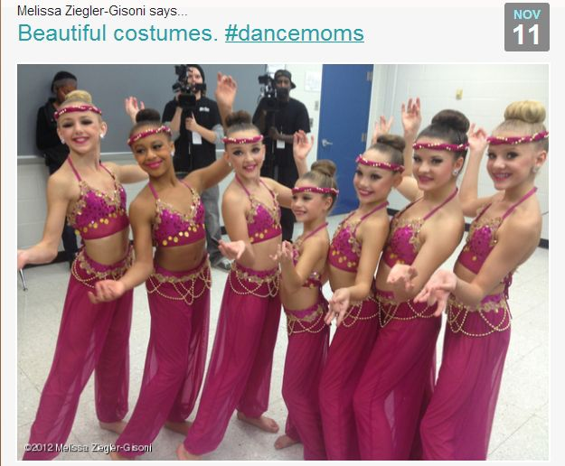 dance  moms season 4 | ... – My Cast Mate Tried to Steal my Business Deal / Dance Moms Recap