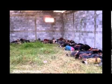 La segunda masacre de San Fernando fue un asesinato masivo de al menos 193 personas,1 encontradas en fosas clandestinas del municipio de San Fernando, en el norteño estado de Tamaulipas (México) desde el 6 de abril del 2011.2 Cabe mencionar que la activista Isabel Miranda de Wallace afirma que la cifra de muertos rebasa los 500, pero que el gobierno estatal de Tamaulipas supuestamente ha prevenido que esa información se difunda.