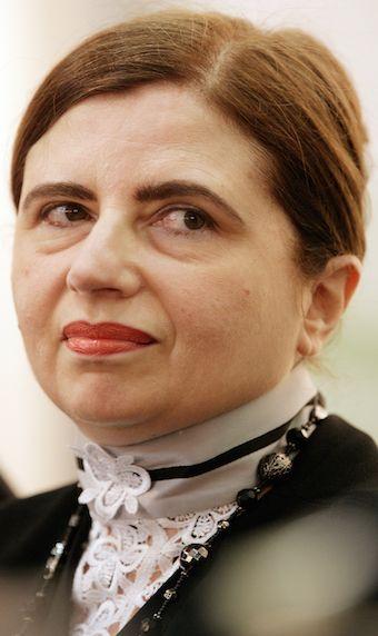 Sibylle Lewitscharoff: Hassrede gegen künstliche Befruchtung - unglaublich!