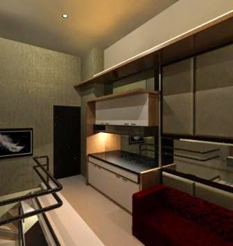 ARADES LIVING - FURNITURE & INTERIOR: Unit Loft Paragon Square