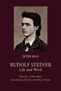 """This is the first of seven comprehensive volumes on Rudolf Steiner's """"being, intentions, and journey."""" It presents Rudolf Steiner from childhood and youth through his doctorate degree and up to the time of his work for the Goethe Archives as editor of Goethe's scientific writings. By considering his formative years in depth, we come to understand better the roots and development of Rudolf Steiner's later spiritual research and teachings."""