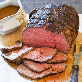 How to Make the Best Roast Beef - Cooking 101 - Cook's Country