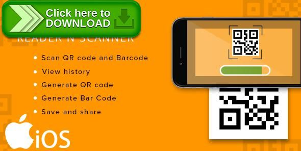 [ThemeForest]Free nulled download iOS - QR/BAR CODE SCANNER AND BUILDER from http://zippyfile.download/f.php?id=46596 Tags: ecommerce, barcode app, barcode generator app, barcode history saver app, barcode IOS app, barcode scan, barcode scanner app, QR App, qr code app for IOS, qr code history saver app, qr code IOS app, QR Code Scan, qr code scanner app, qr IOS app, qr scan, qr scanner app for IOS