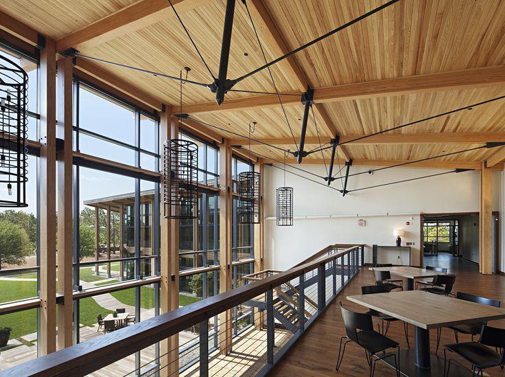 Gallery - Live Oak Bank Headquarters / LS3P Associates - 1