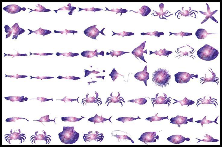 Cosmic Fish, Clipart Commercial use, Fish clipart graphics, Fish Clipart digital clip art, Digital images -  #african #angelfish #animal #aquarium #arowana #astronotus #biology #botia #cichlid #cichlids #clown-fish #collection #danio #different #discus #eel #fish #fishing #goldfish #gourami #ichthyology #marine #nature #ocean #of #pacu #ramp #roach #saltwater #sea #set #severum #shark #species #tetra #underwater #zebrafish #fishes #silhouette #silhouettes