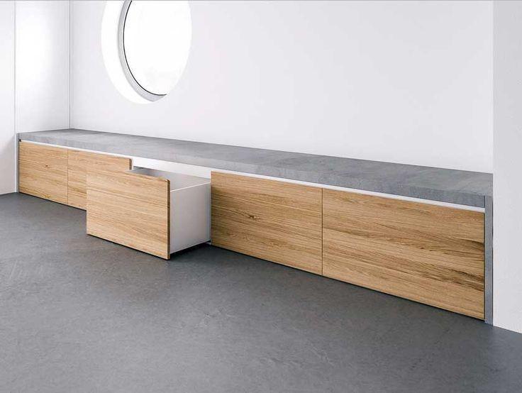 Sitzbank Mit Stauraum Holz 13 With Images Window Seat Storage