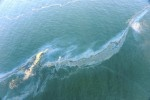 Gulf of Mexico Oil Wells Have Been Leaking Since 2004 Hurricane