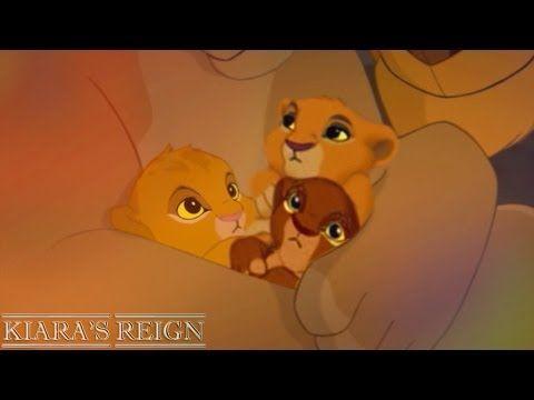 Король лев 3 :Королева Киара | Kiara's Reign:The lion king 3 - YouTube