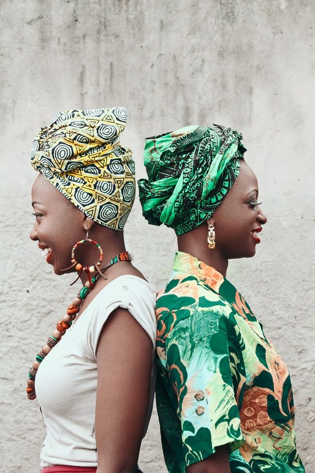 Shooting Kaya Back To The Roots par Nzualo Na' Khumalo - Pagnifik