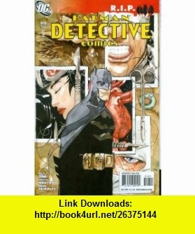 Detective Comics #848 Paul Dini ,   ,  , ASIN: B001F2BZRY , tutorials , pdf , ebook , torrent , downloads , rapidshare , filesonic , hotfile , megaupload , fileserve