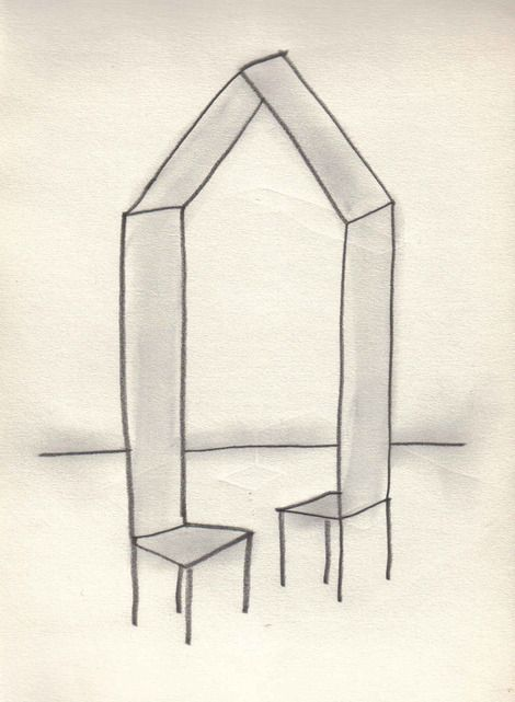 Giancarlo Neri, Family ties on ArtStack #giancarlo-neri #art