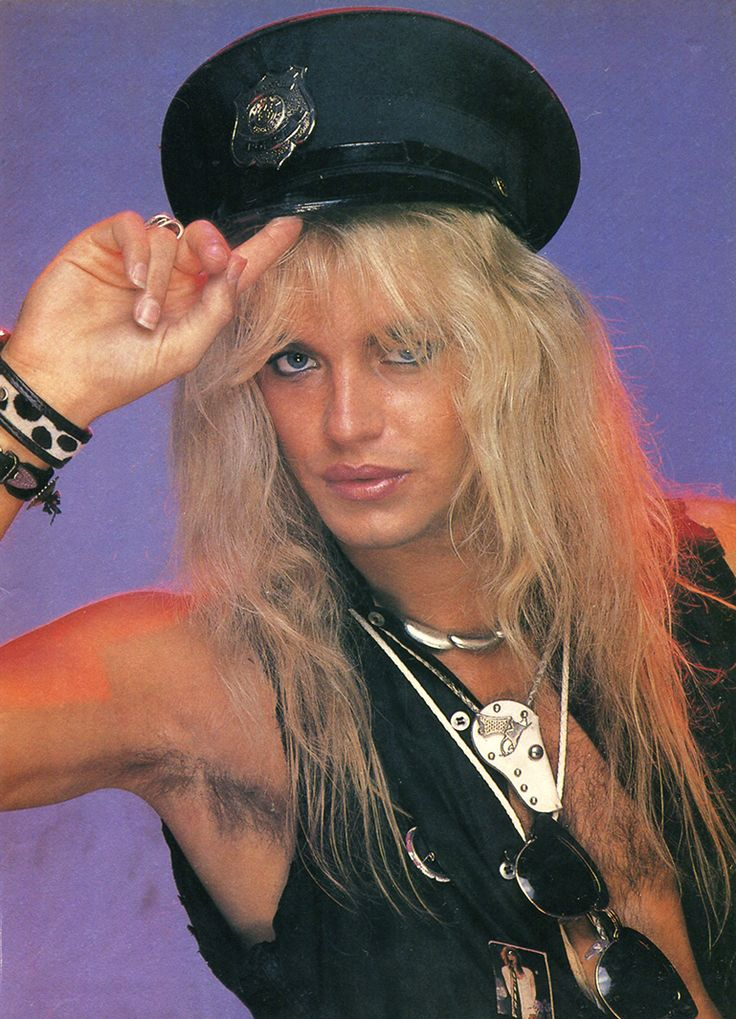 108 best POISON BAND 1986-1987 images on Pinterest | Hair bands ...