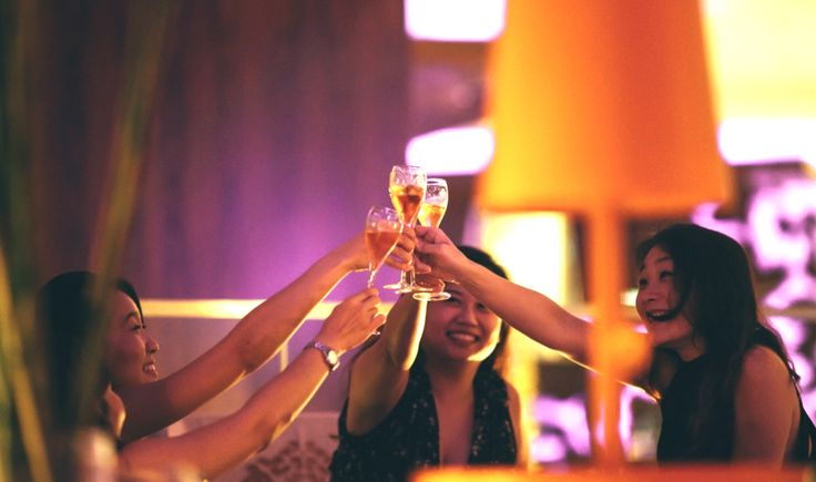 Ladies Nights in Singapore: Free drinks, cheap deals and 1-for-1s