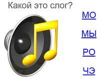 Обучение буквам - развитие слуха и способности распознавать буквы русского алфавита