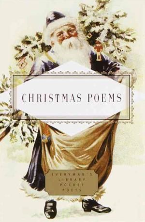Læs om Christmas Poems (Everyman's Library Pocket Poets). Bogens ISBN er 9780375407895, køb den her