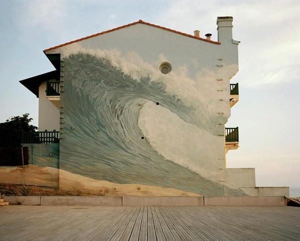 #ArteUrbano #Arquitectura