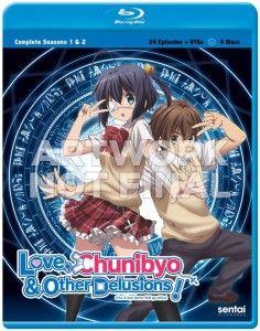 Sentai Filmworks Sets November 2017 Anime DVD/BD Release Slate
