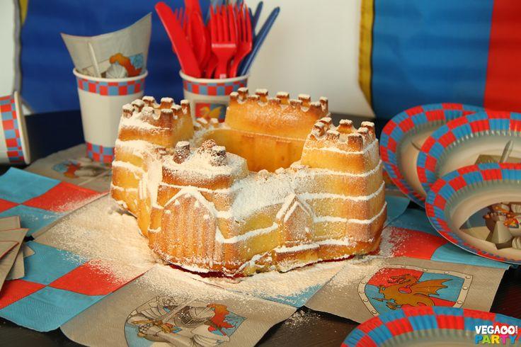 Les 25 meilleures id es concernant gateau chateau fort sur for Decoration gateau nouvel an
