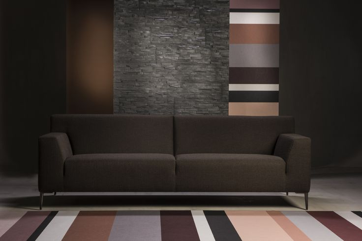 JAMÉ Bank Tess. Comfortabel Design.
