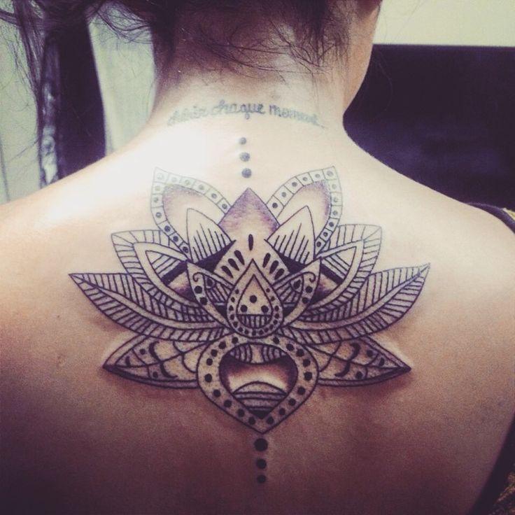 Mandela tattoos
