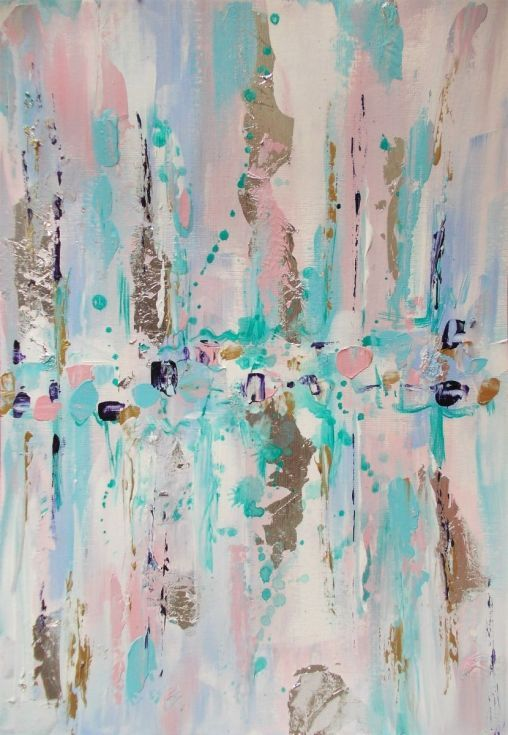 Buy Abstract 4, Acrylic painting by Antigoni Tziora on Artfinder. Discover thousands of other original paintings, prints, sculptures and photography from independent artists.