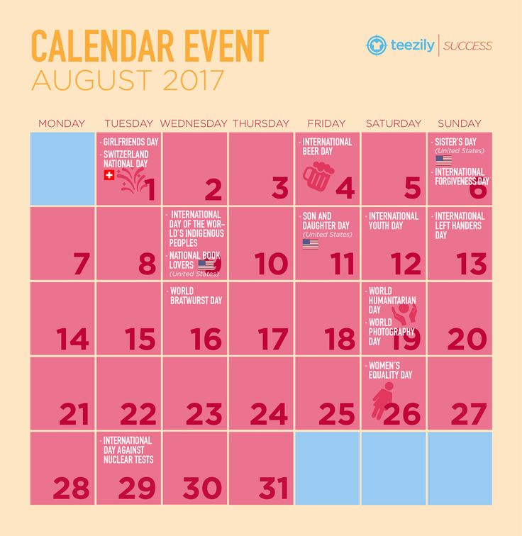 60 best Teezily Tips images on Pinterest - event calendar