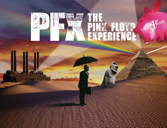 This is the ultimate Pink Floyd Experience! This psychedelic group has mastered the renowned combination of music, sound and lights in an intimate theatre atmosphere.   #rivercreecasino #PinkFloyd #yeg #yegmusic #rocknroll #band
