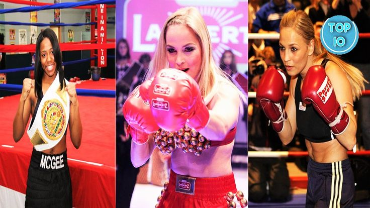 greatest female boxers and mma fighters    subscribe :  https://www.youtube.com/channel/UCDrKwuwI0g22eALhB2deUAw?sub_confirmation=1    top 10 female boxer  list  #10 - Giselle Salandy  #9 -  Mary Jo Sanders  #8 - Holly Holm  #7 -  Christy Martin  #6 - Mia St. John  #5 - Ann Wolfe  #4 -  Lucia Rijker  #3 -  Laila Ali   #2 - Ronda Rousey (boxer)  #1 -  Regina Halmich  keywords:   boxing mia st. john lucia rijker ana julaton boxing (sport) sports best knockouts laila ali (boxer) boxer hollie…