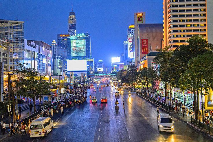 #Bangkok #Бангкок
