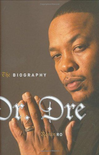 Dr. Dre: The Biography by Ronin Ro. $17.78. Publication: March 17, 2007. Author: Ronin Ro. 320 pages. Publisher: Da Capo Press; First printing (stated) edition (March 17, 2007)